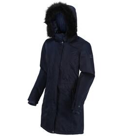 Regatta Lexis Waterproof Insulated Jacket Women navy